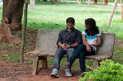 Dating-spots in banglore
